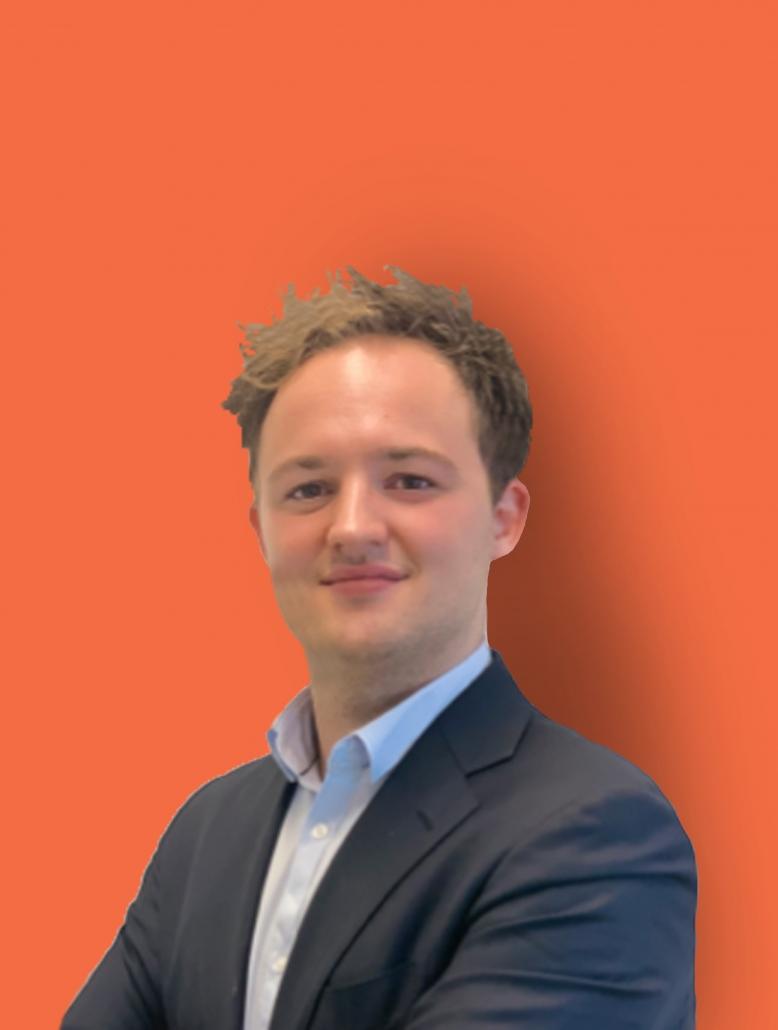 Olivier Weustink