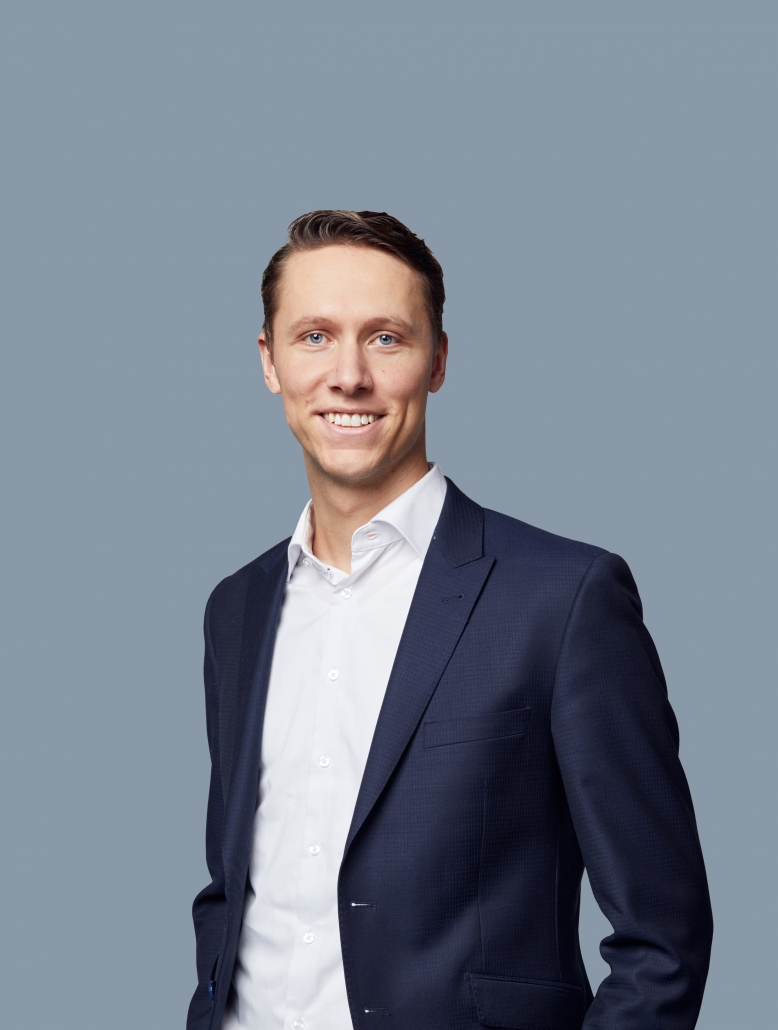Tom van Bussel