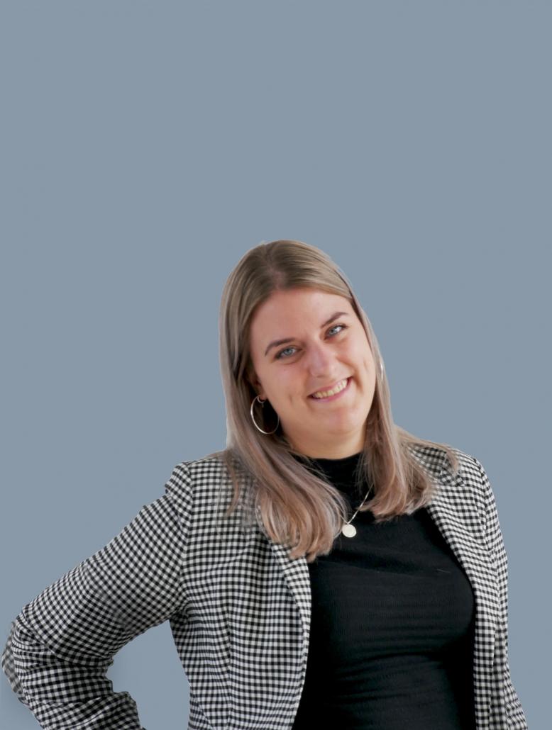 Sara Straatman